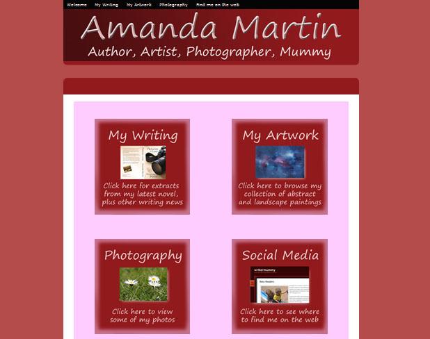 www.amanda-martin.co.uk