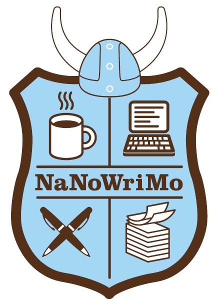 My NaNoWriMo Thoughts