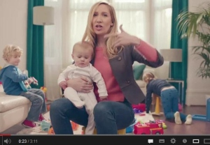 You can find the full Motherhood feat video here: http://www.youtube.com/watch?v=eNVde5HPhYo Worth a watch!