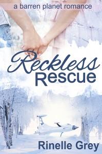 Rinelle's first novel