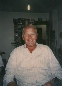 My lovely dad