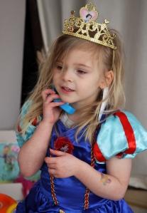 Twenty-First Century Princess