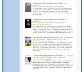 My books on Smashwords
