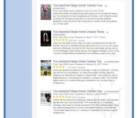 My books on Smashwords