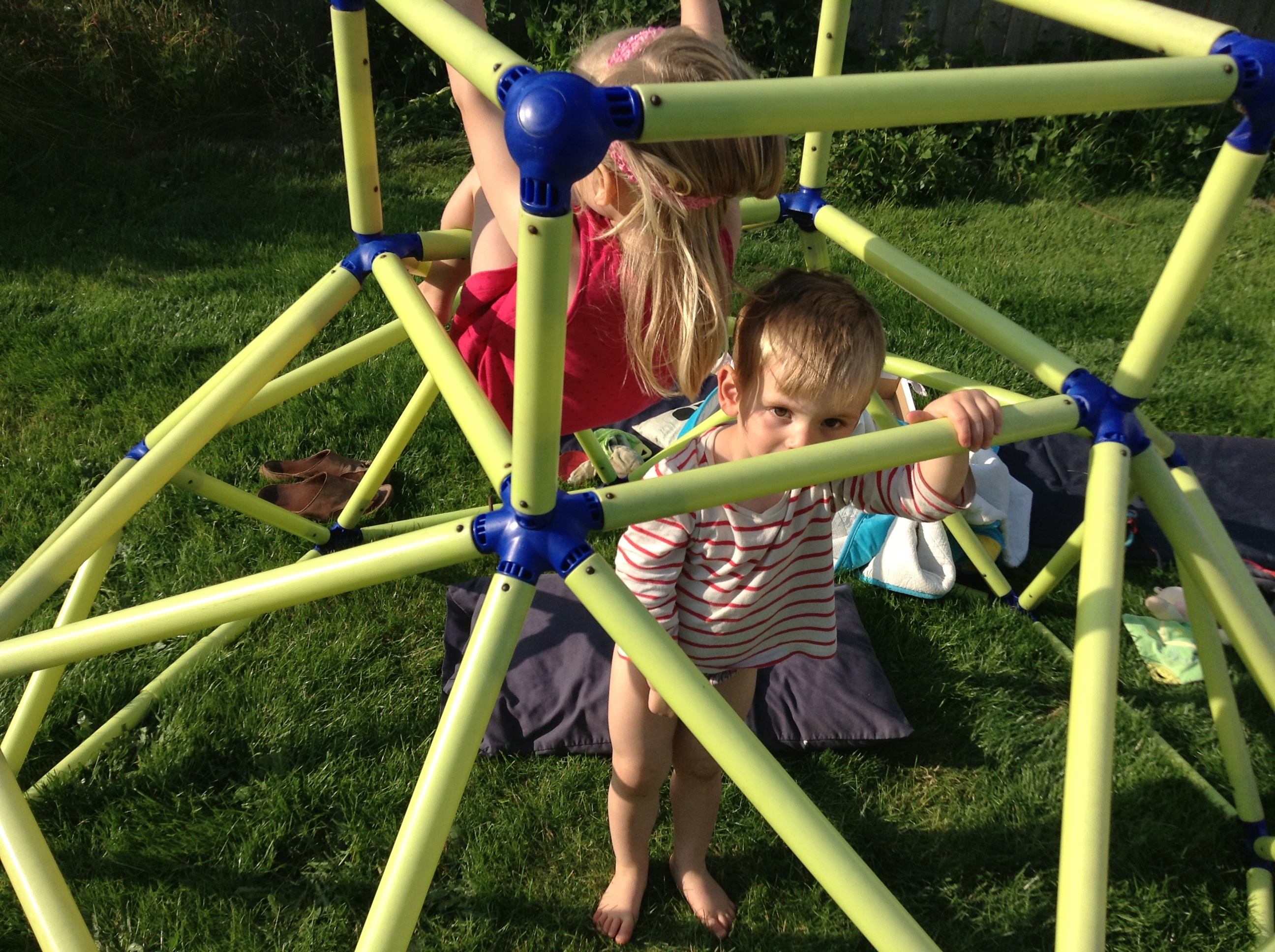 School Clothes and Climbing Frames: 2013 365 Challenge #178 ...