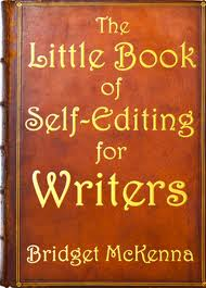 A lovely little editing book