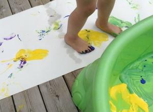 Creativity in the garden