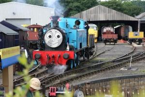 Cheeky Thomas