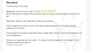 Lovely reviews