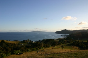 Amazing views, Coromandel