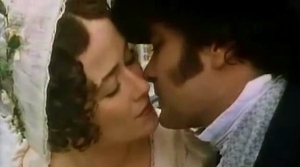 No kisses in Jane Austen: adding them is good!
