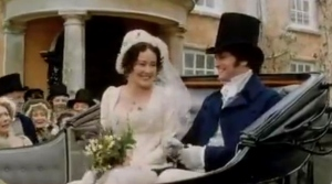 Colin Firth and Jennifer Ehle. Swoon