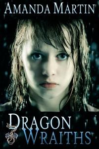 Dragon Wraiths cover
