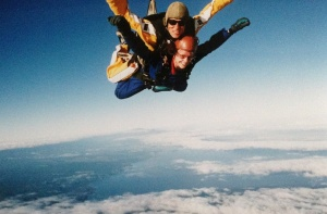 My NZ Skydive