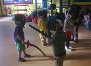 Adorable Preschoolers