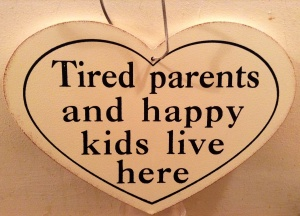 Our parenting ethos