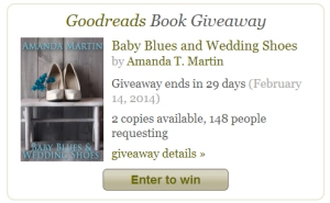 My Goodreads Giveaway