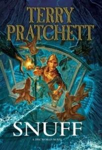 Snuff - A Discworld Novel