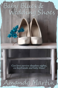 Buy Baby Blues & Wedding Shoes for Kindle