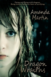Dragon Wraiths - young adult
