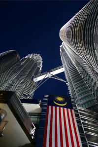 Petronus Towers