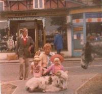 Holidays in Dorset