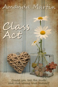 New Class Act Cover