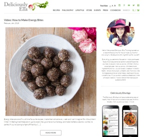 Ella's Blog