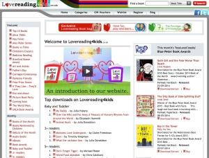 LoveReading4Kids.co.uk