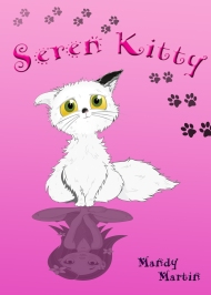 Seren Kitty - ages 6-9