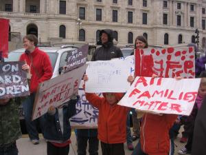 all families matter