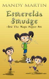 Esmerelda Smudge - ages 7-10